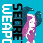 "Exclusive Preview: ""Secret Weapons"" #4"