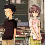 "Multiversity Manga Club Podcast, Episode 7: ""A Silent Voice"""