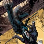 """Dishonored: The Peeress and the Price"" #1"