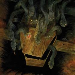 Feature: Harrow County #23