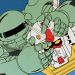 """Five Thoughts On <i>Mobile Suit Gundam</i>'s """"Sayla's Agony"""""""