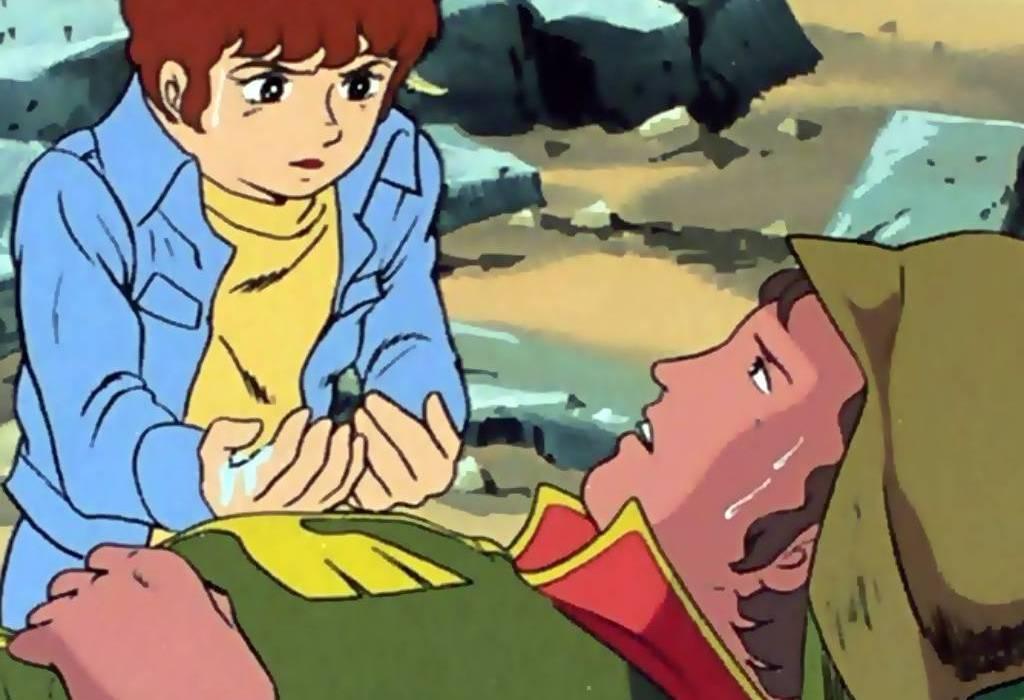 "Five Thoughts On Mobile Suit Gundam's ""Zeon's Secret Mine"