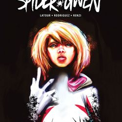 Spider-Gwen #24 - Featured