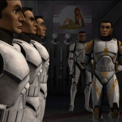 The Clone Wars - The Hidden Enemy