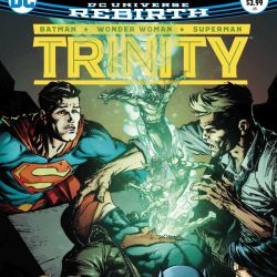 Trinity 13 Featured