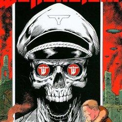 Wolfenstein #1 Featured