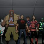 "Five Thoughts on <i>Young Justice</i>'s ""Disordered"""