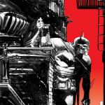 "NYCC '17: Scott Snyder, Sean Murphy Reuniting For ""Batman: Last Knight"" [Updated]"