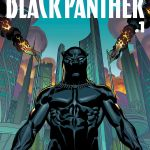 "NYCC '17: Marvel and comiXology Launch ""Black Panther: Long Live the King"" from Nnedi Okorafor and Andre Araujo"