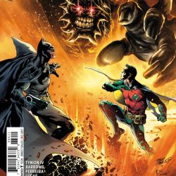 Detective Comics 966 Featured