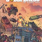 """Exclusive Preview: """"Judge Dredd: The Blessed Earth"""" #6"""