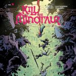 """Kill the Minotaur"" #5"