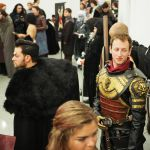 Four Days Of The (New York Comic) Con: Part 3