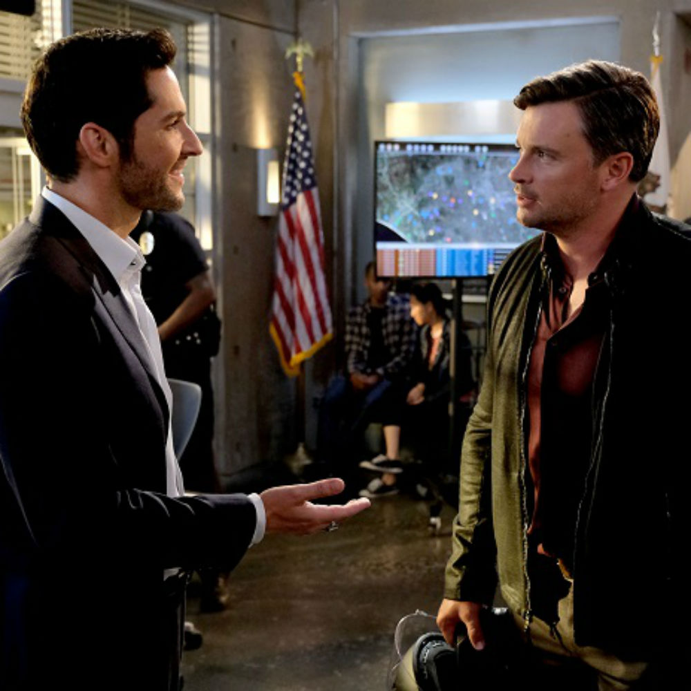 """Watch Lucifer Season 3 Episode 1 They Re Back Aren T: Five Thoughts On Lucifer's """"They're Back, Aren't They"""
