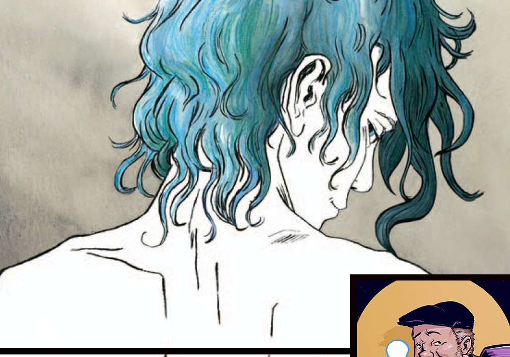 The Best of PCH – Episode 58: Blue Is The Warmest Color with