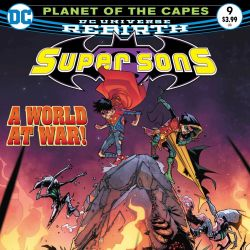 Super Sons 9 Featured