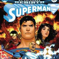 Superman 33 Featured