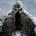 """DC Announces """"Swamp Thing Winter Special"""" From King, Fabok, Wein, and Jones"""