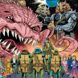 Teenage Mutant Ninja Turtles 75