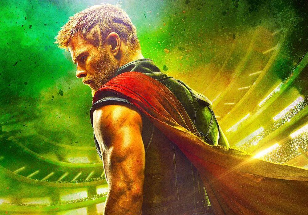 Thor Ragnarok Featured