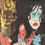 "Pick of the Week: ""Hungry Ghosts"" #1"