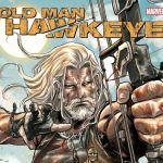 """""""Old Man Hawkeye"""" #1"""