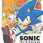 "NYCC '17: IDW's ""Sonic the Hedgehog"" Starts April 2018"
