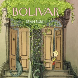 Bolivar featured image