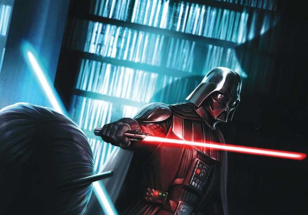 Darth Vader 9 Featured