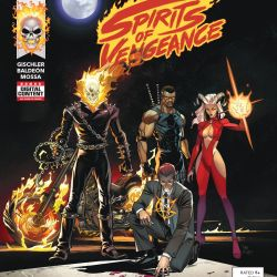 Spirits of Vengeance 2 Featured