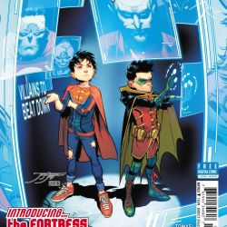 Super Sons 10 Featured