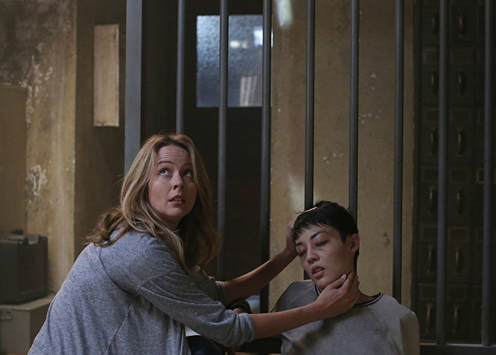 The Gifted Episode 8