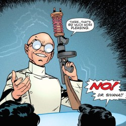 Doctor Sivana by Doc Shaner