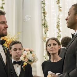 Arrow Irreconcilable Differences