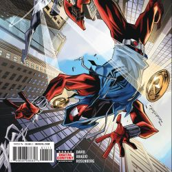 Ben Reilly Scarlet Spider 11 Featured