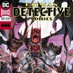 "Exclusive Preview: ""Detective Comics"" #971"