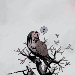 Feature: Koshchei the Deathless #3