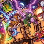 "Marvel Begins ""Infinity Countdown"" in March"