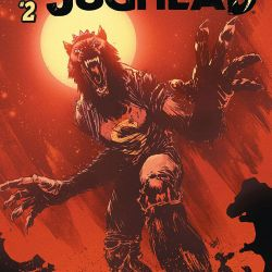 Jughead: The Hunger #2 - Featured
