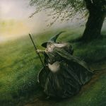 We Want Comics: The Lord of the Rings