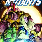 "The New Mutants Return in ""Dead Souls"" this March"