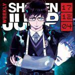 This Week in Shonen Jump: December 4, 2017