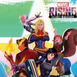 Marvel Announces Animated TV Movie Marvel Rising: Secret Warriors [UPDATED]
