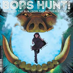 2000 AD Prog 2066 Featured