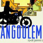 Richard Corben Awarded Grand Prix de la ville d'Angoulême