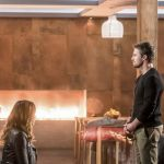 "Five Thoughts on <i>Arrow</i>'s ""Divided"""