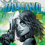 """Gail Simone Writing """"Domino"""" Ongoing This April"""
