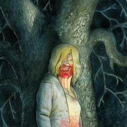 Feature: Harrow County #28