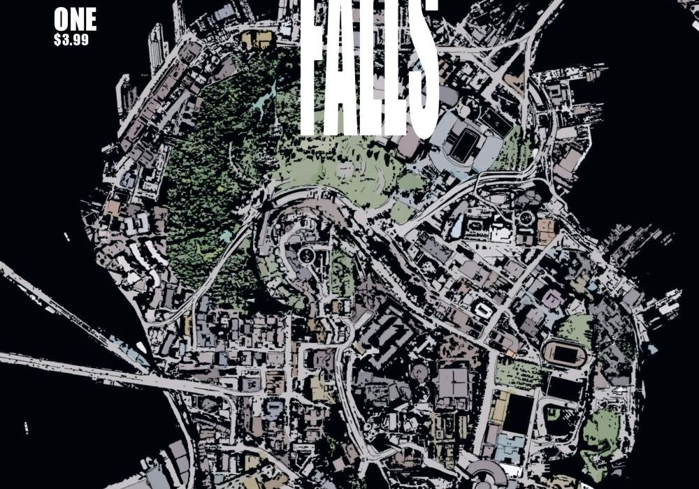 Gideon Falls 1 Featured