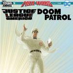 """JLA/Doom Patrol Special"" #1"